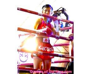 タナンチャノック VS 小林 愛三 WPMF女子フライ級タイトルマッチ 予定 JAPAN KICKBOXING INNOVATION 認定 第6回岡山ジム主催興行 ムエタイ女子