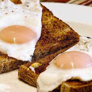 ダイエット中の食事、朝食はガッツリ食べた方が良いお話し