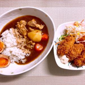 国民食、カレー