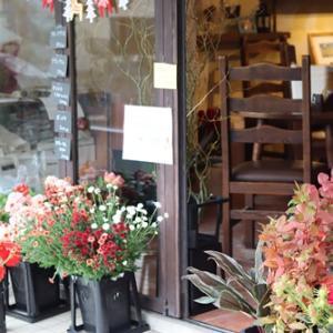 【今月の花屋OPEN】今日までOPENです