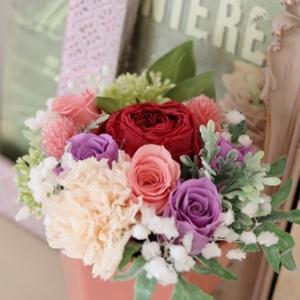 【今日の贈花】ご結婚のお祝いに迷ったら♪