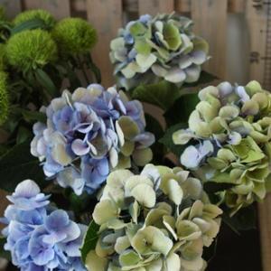 【フラワーBOX】青木園芸さんの紫陽花♪