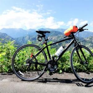 おススメの『クロスバイク』で楽しいサイクリングを楽しもう