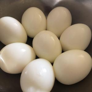 古くて安くなってる卵は好都合です