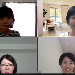 【オンライン】整理収納アドバイザー2級認定講座は、テレワーク生活改造に役立つ!?