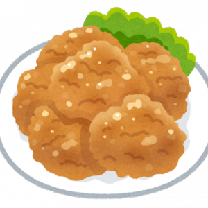 【唐揚げ】ヘルシオの「いる」生活2日目【揚げパン】