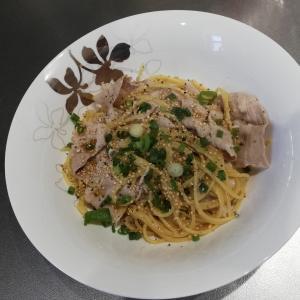 【ズボラ飯】適当に作るスープパスタのレシピ