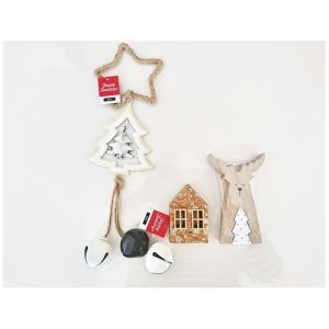 【ニトリ】で買い足し!暮らしを楽しむクリスマス飾り