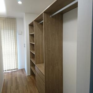 引っ越しやリフォームは、暮らしやすい収納を作る絶好のチャンス!
