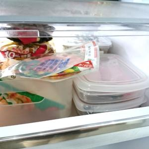 家族のつまみ食いでパッサパサになる『ハム』の収納方法
