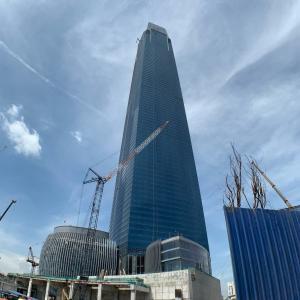 マレーシア国内一高いビルがいよいよ来月開業へThe Exchange 106