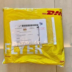 [期間限定]海外送料EMS同一料金でDHL/FedEx発送中 BaggageForward
