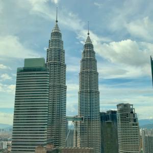 【告知】マレーシア移住オンラインセミナー特別講師で参加します 10月1日19時 Zoom【無料】