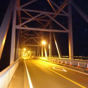 【心霊スポット】女性の笑い声が聞こえてくる?天門橋。【熊本県】