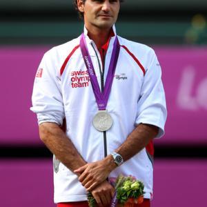 「僕の心がそう決めた」フェデラーが東京オリンピックへの出場を表明!