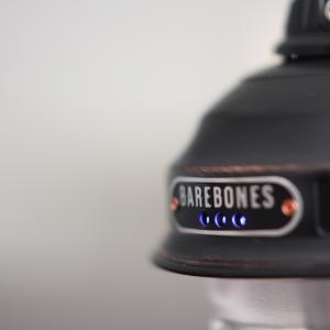 Barebones(ベアボーンズ)のランタン『ビーコンライトLED』のレビュー!他ランタンとの比較表付き