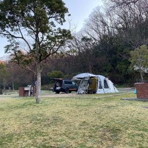 しあわせの村オートキャンプ場レポート
