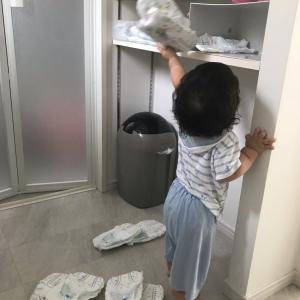 小さな子どもと暮らすわが家のゴミ箱事情。ストレスフリーのためにしたこと。
