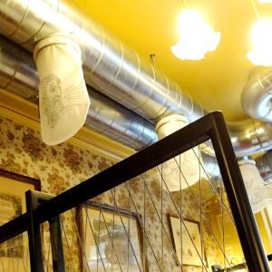 パリ6区、老舗レストラン「Allard」さん