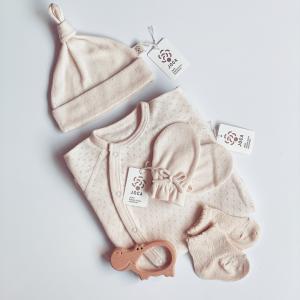33w5d♡赤ちゃんの退院着やっと決めました!