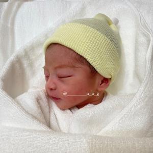 6月5日麻酔分娩で無事に出産しました!@愛育病院