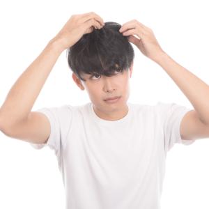 【一番使いやすいジェルの紹介】髪型を簡単にセット出来る方法
