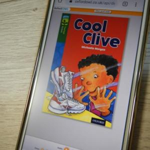 「Cool Clive」のオススメと感想