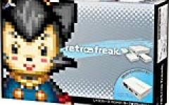 【33%OFF】レトロフリーク コントローラーアダプターセット CY-RF-B【11機種のレトロゲーム互換機】