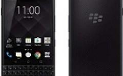 【物理キーボード】BlackBerry SIMフリースマートフォン KEYone BlackEdition PRD-63763-002【売りつくしセール】