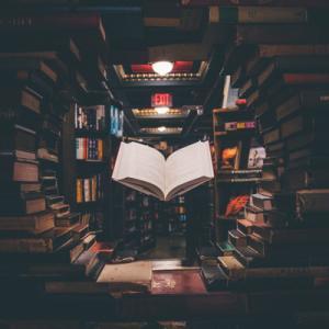 【超初心者向け】本を何から読んでいいか分からないなら書店へ行け!