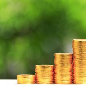 投資の利益とか、希望とか、未来とか
