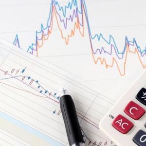 FXは初めて月利5.5%達成!