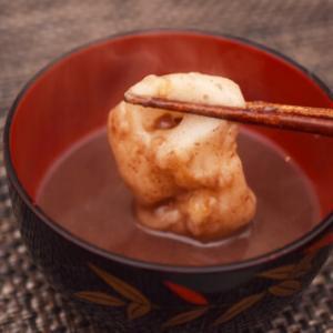海外でも!切り餅をアジアンスーパーのもち粉から作るレシピ