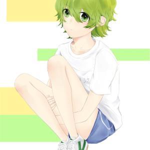 さいきん緑がすき