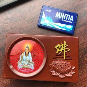 【ガジェットレビュー】ブッダマシーン/Buddha machine/念仏機を買ってみた。