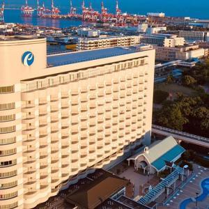 神戸で【子連れに】おすすめのホテル【お得な予約方法は〇〇だった!】