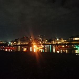 ■鵜飼と金華山~岐阜の街へナイトドライブ~(岐阜県岐阜市)