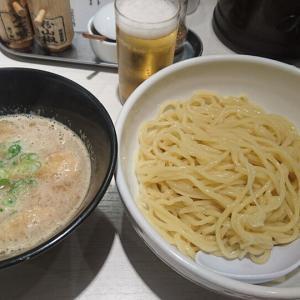■濃厚「京」鶏白湯らーめん「めんや美鶴」(京都府京都市)