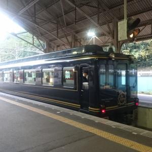 ■「近鉄全線3日間フリーきっぷ」で一人旅をしてくるよ(その10)紅葉の吉野へ電車旅『下市町』(奈良県吉野町)