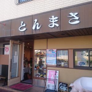 ■「近鉄全線3日間フリーきっぷ」で一人旅をしてくるよ(その13)紅葉の吉野へ電車旅『とんまさ』さんへ(奈良県大和郡山市)