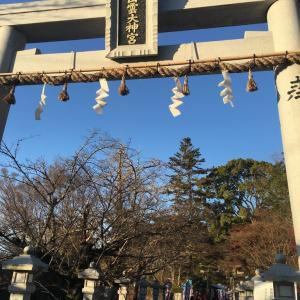 ■京都なのに出雲!?日本一の縁結びの神様「出雲大神宮」(京都府亀岡市)