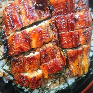 ■美味いうなぎを格安に楽しむなら「青木」がオススメ!(愛知県弥富市)