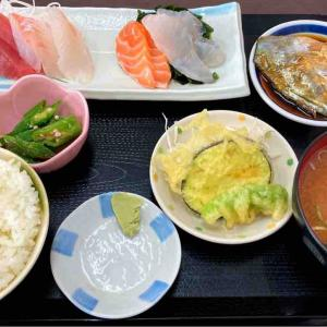 ■JA直営「ぐぅぴぃひろば」で南知多直送の魚介を堪能「豊浜とれたて食堂」~(愛知県春日井市)
