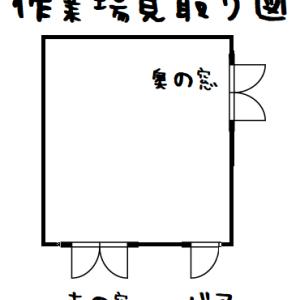 2021/06/23 Wed 晴ときどき雨 つばくらめ②