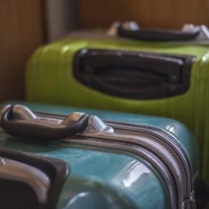スーツケースのカギを失くした方へ朗報!カギは買えます