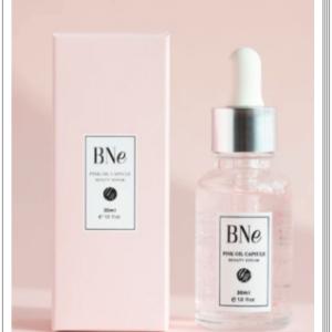 塗る水光注射発想の美容液 BNeオイルカプセルセラムの効果・購入方法・特徴は?