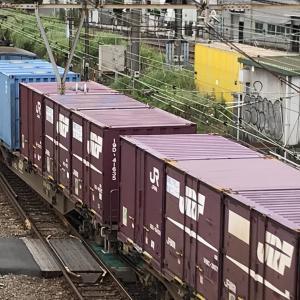 【貨物列車】貨物が見たいならココ!トレインビュースポット9選!