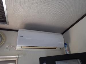 続ーお掃除エアコンは買ってはいけない。