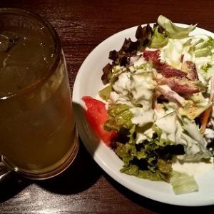 【優待ご飯】 エリアクエスト (8912)! 星夜の宴でご飯食べてきました(^^)/