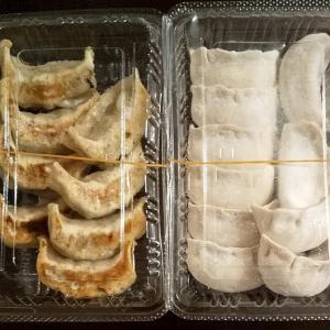【優待ご飯】NATTY SWANKY (7674)! ダンダダン酒場で餃子と冷凍餃子を持ち帰りしました!